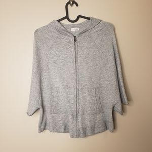 Joie zip sweater